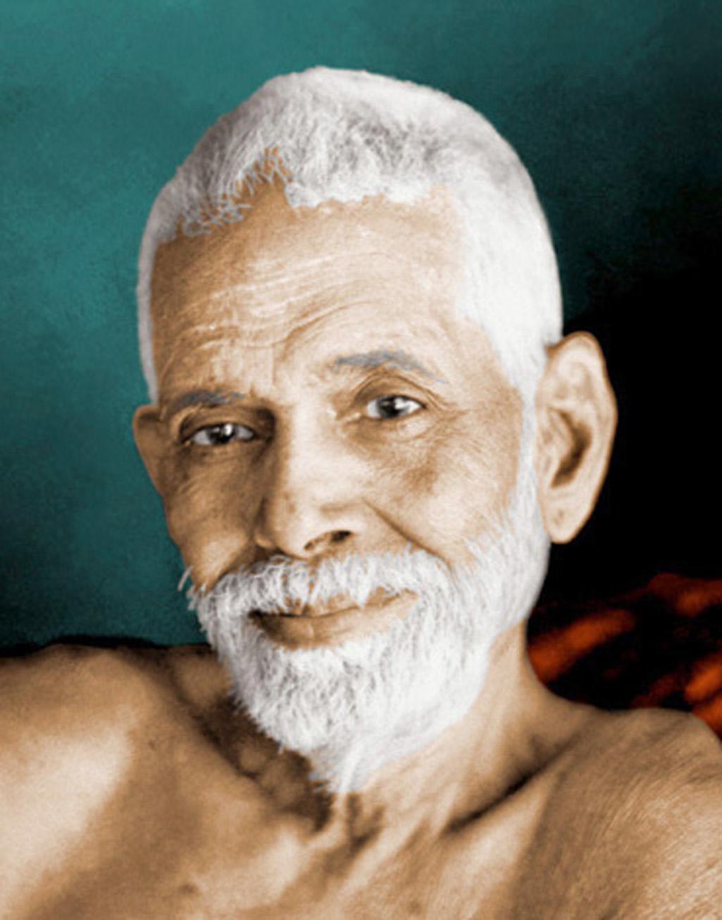 Ramana Maharsi – Jnani –