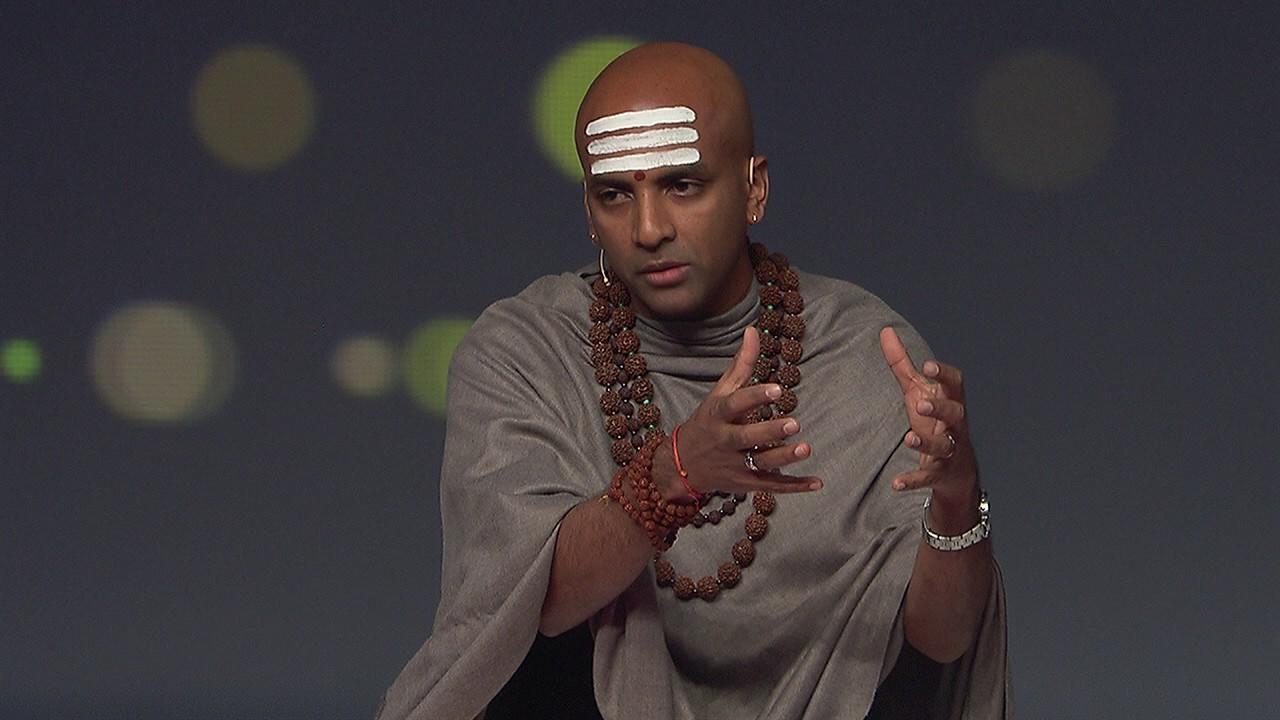 Dandapani (Hindu monnik)