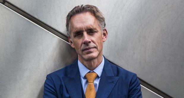 Jordan Peterson – opstaan en verantwoordelijkheid nemen –