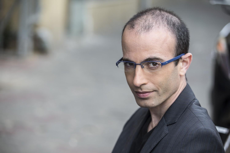 Harari – Homo Sapiens & Homo Deus –