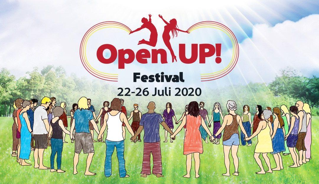 OpenUP Festival 2020