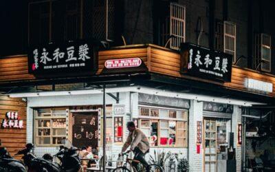 Social credit system China
