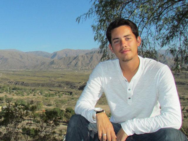 Matias De Stefano – werkelijke ontwaking –
