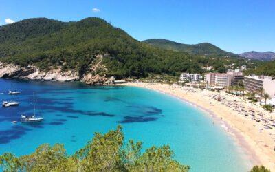Ibiza gathering 28 september tot 5 oktober