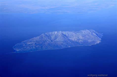 Samotrakhi Griekenland retraite 4-9 oktober