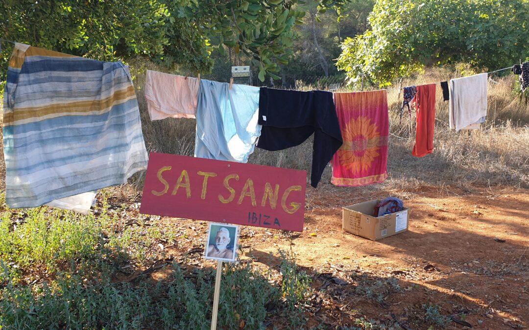 Satsang- Ibiza